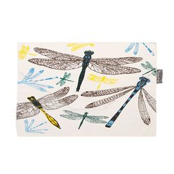 [Talented] DRAGONFLIES CLUTCH BAG