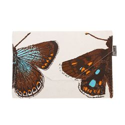 [Talented] LONE BUTTERFLY CLUTCH BAG