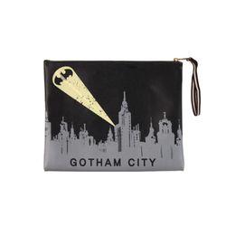 [WB]Batman 클러치 Gotham City