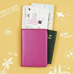 WEEKADE LETs E-Passport Sheld ver.3