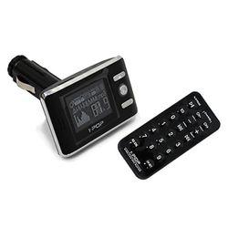 아이팝 와이드 LCD 무선 카팩 (한글지원)