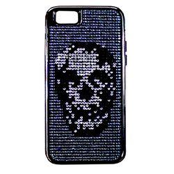 [무료배송] [ARTY CASE] The Black-blue (아이폰6)