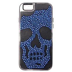 [무료배송] [ARTY CASE] The Black-BlueSkull(아이폰6)