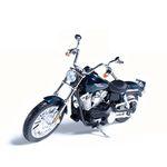 1:12 할리데이비슨 오토바이 H-D 모터싸이클