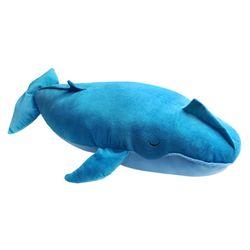 해피릴렉스 바디필로우 인형쿠션-철갑상어(70cm)