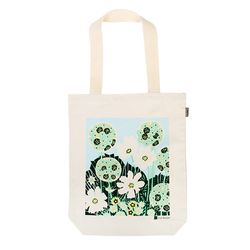 [Talented] FANTASY BLOOMS MEDIUM TOTE