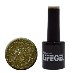 [POD LIFE] POD LIFE GEL 506 Gold Star