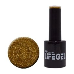 [POD LIFE] POD LIFE GEL 507 Gold Shine Pearl