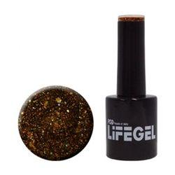 [POD LIFE] POD LIFE GEL 508 Gold Glam