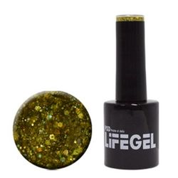 [POD LIFE] POD LIFE GEL 509 Yellow Gold