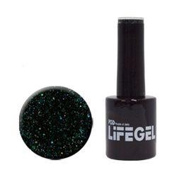 [POD LIFE] POD LIFE GEL 512 Dark Green