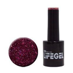 [POD LIFE] POD LIFE GEL 520 Deep Pink
