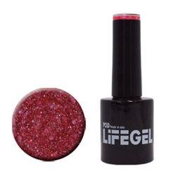 [POD LIFE] POD LIFE GEL 523 Pink Star