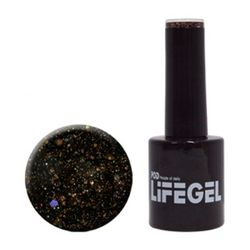 [POD LIFE] POD LIFE GEL 533 Dark Brown