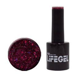 [POD LIFE] POD LIFE GEL 537 Red Purple
