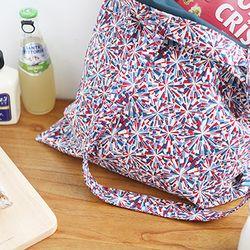 MY BAG - TOTE pattern 005