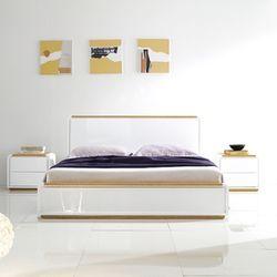 론다 하이그로시 퀸 침대