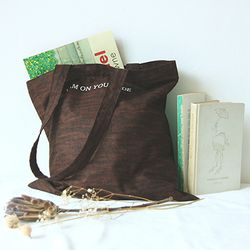 MY BAG - TOTE message 004