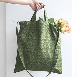 MY BAG - SHOULDER pattern 001