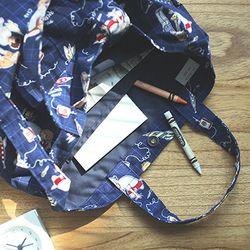 MY BAG - SHOULDER pattern 003