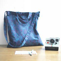 MY BAG - SHOULDER pattern 004