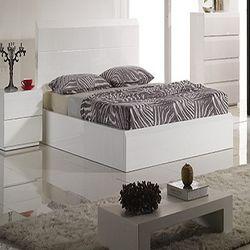 댄디 하이그로시 퀸 침대