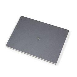 1-2 SKETCH BOOK(gray)