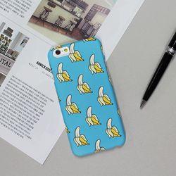 [무료배송] [ARTY CASE] Blue banana