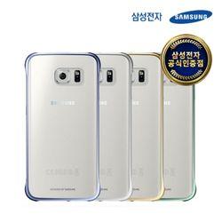 [삼성]Clear Cover[갤럭시 S6 엣지]  EF-QG925B
