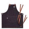 Denim Point leather black