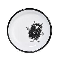 [Muurla]Moomin plate Stinky1701-180-18 플레이트