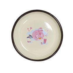 [Muurla]plate AngryBirdsStella 1200-180-08플레이트