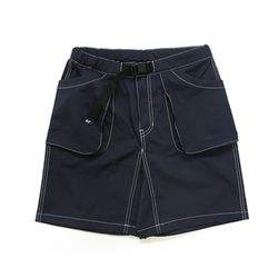 CAYL FLOATING SHORTS  navy