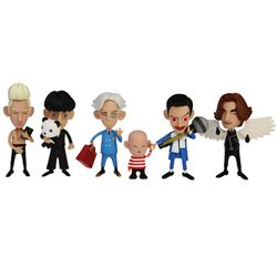 BIGBANG ARTTOY by Eric So SET