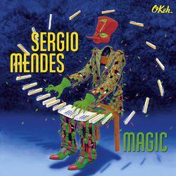 Sergio Mendes - Magic