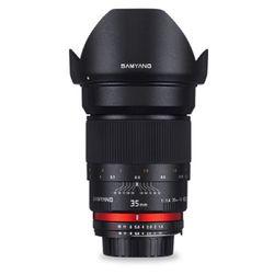 [삼양옵틱스]  35mm F1.4 AS UMC 니콘AE