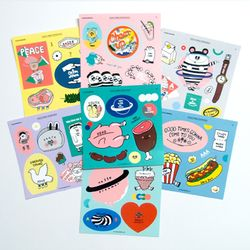 GOOD THING STICKER PACK 01
