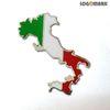 이탈리아 지도 뺏지