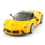 라페라리 슈퍼카 모형자동차 (HW375737YE)