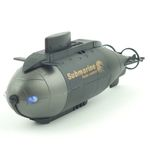 (동영상)Mini RC Submarine 49MHz (HCOW777211BK)