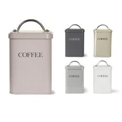 [GardenTrading]Coffee Canister 캐니스터