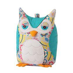 [울스터위버스] Door Stop - Owl
