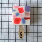 Cherry Drop-fluffi soap