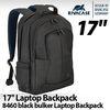독일 리바케이스 17인치 배낭형 노트북가방 8460