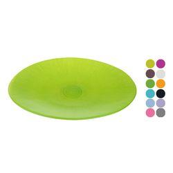 ASTER 타원형 유리 접시 (소) 12가지 색상