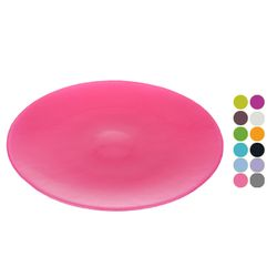 ASTER 유리 접시 (대) 12가지 색상