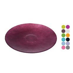ASTER 유리 접시 (중) 12가지 색상