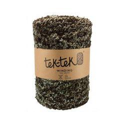 [다이브얀]텍텍 와인딩 Caramel Macchiato