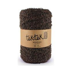 [다이브얀]텍텍 와인딩 Chocolate(쵸코렛)