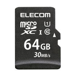 microSDHCXC 메모리카드 MF-MSD064GU11LR (64G)